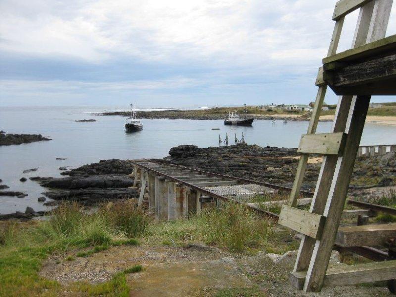 . Temma Harbour, Marrawah, Tas 7330