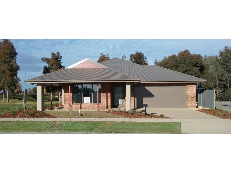 1 Phillip Hyland Drive, Yarrawonga