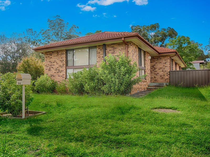 80 Regiment Road, Rutherford, NSW 2320