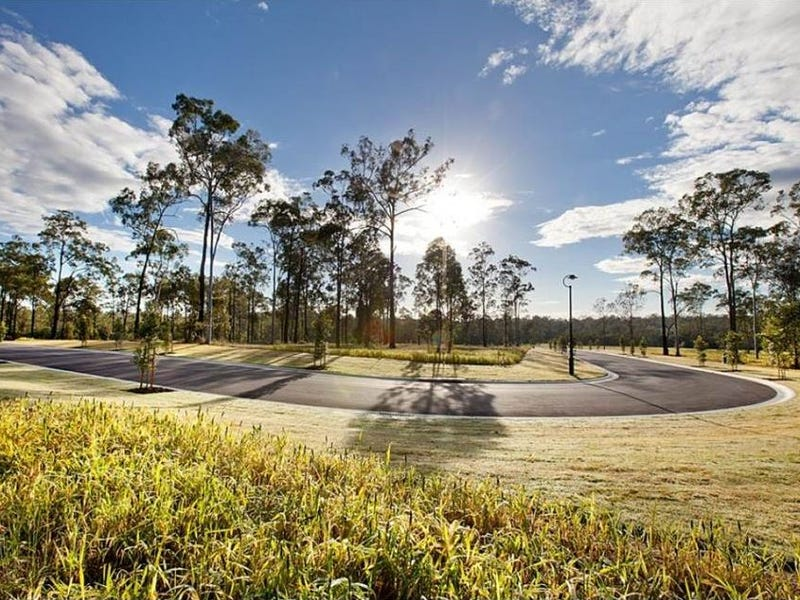 Lot 76, Whitely Court, New Beith, Qld 4124