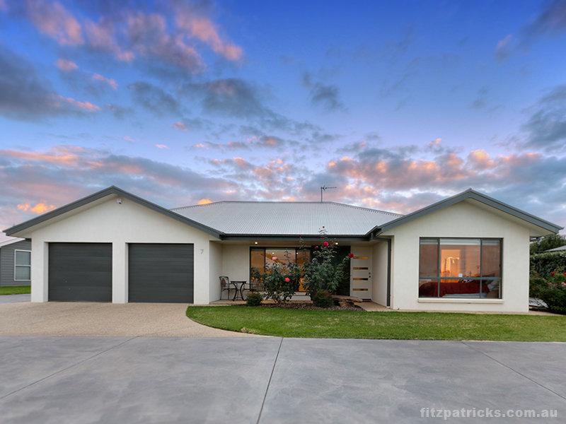 7/3 Bogong Crescent, Tatton, NSW 2650