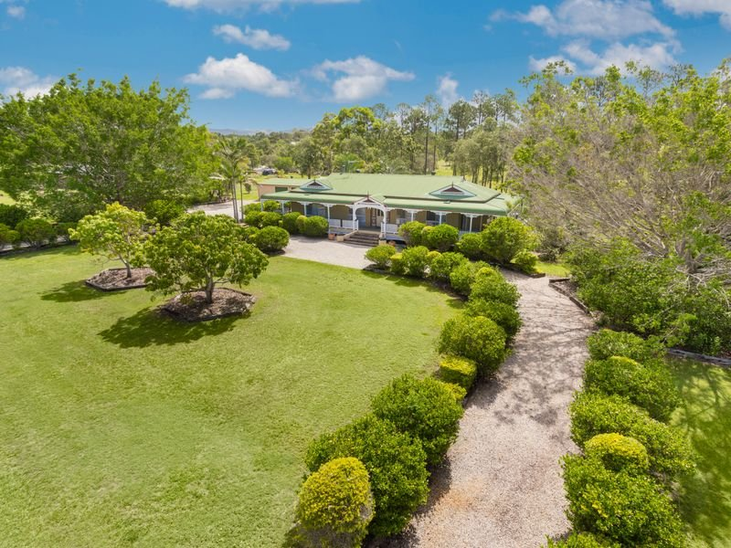109 Mackney Road, Upper Caboolture, Qld 4510