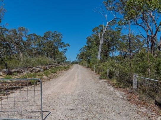 57B Riversdale Road, Tapitallee, NSW 2540