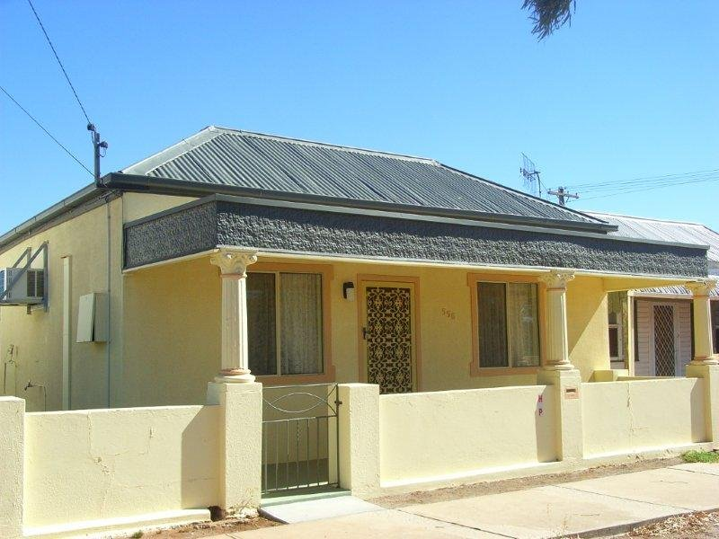 556 Chapple Street, Broken Hill, NSW 2880