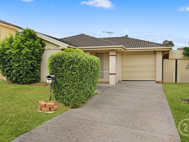 3 Blane St, Minto, NSW 2566