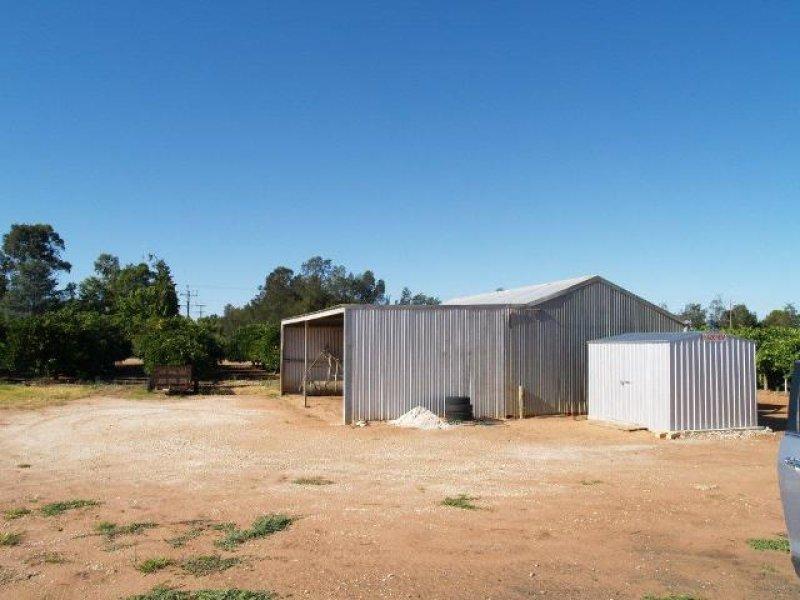 Lot 11 Playford Road, Waikerie, SA 5330