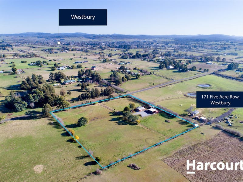 171 Five Acre Row, Westbury, Tas 7303