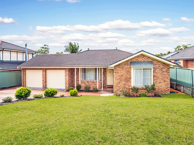 35 Chippendale Place, Helensburgh, NSW 2508