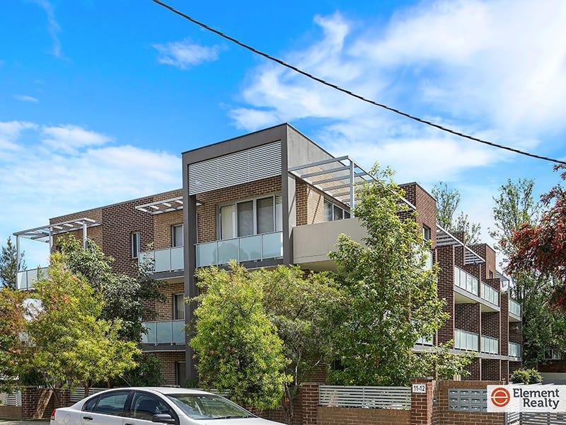 1/11-12 St Andrews Street, Dundas, NSW 2117