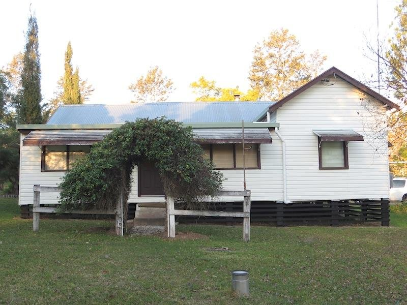 Address available on request, Mallanganee, NSW 2469