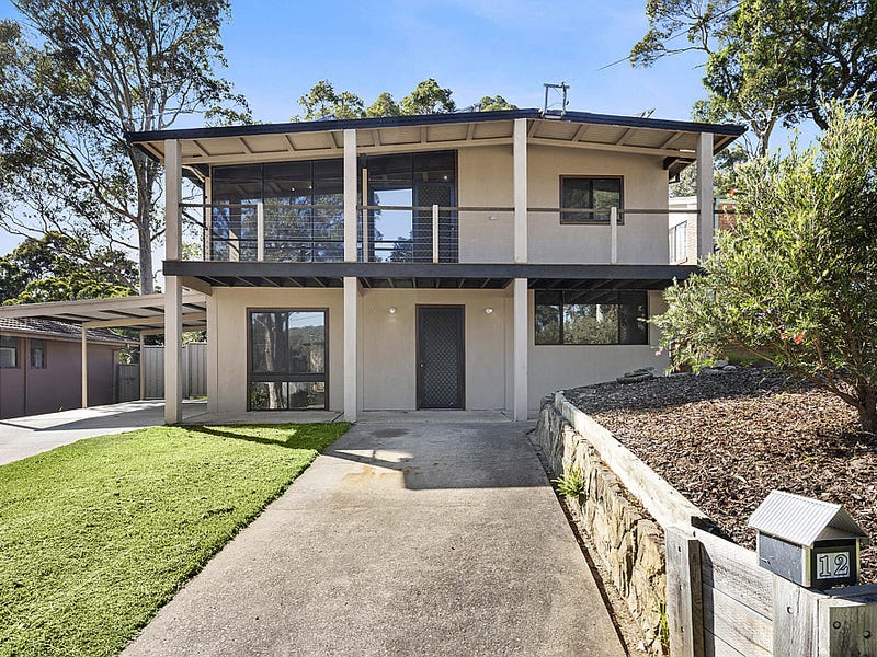 12 Palana Street, Surfside, NSW 2536