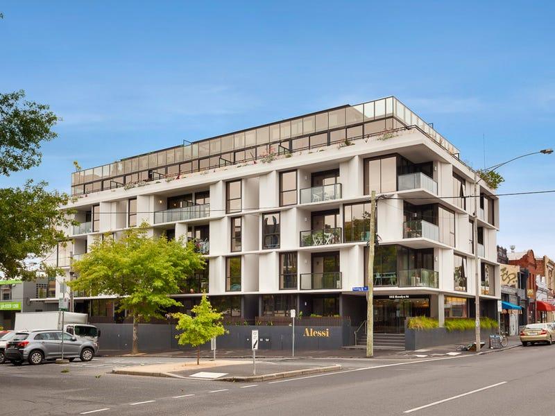 304/162 Rosslyn Street, West Melbourne, Vic 3003