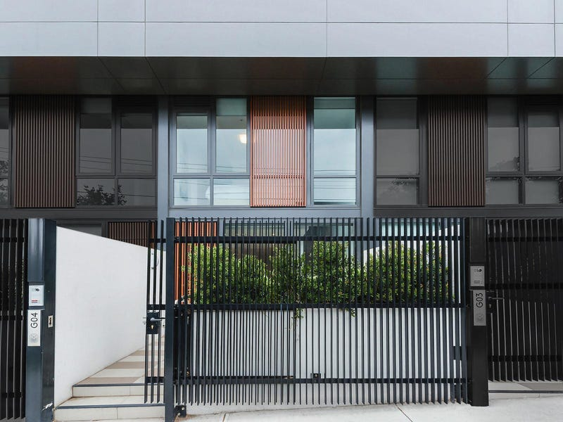 G04/3 St Kilda Road (Private Entrance from Barkly Street), St Kilda, Vic 3182