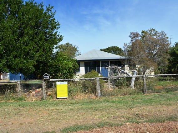 42 Rose Street, Blackall, Qld 4472