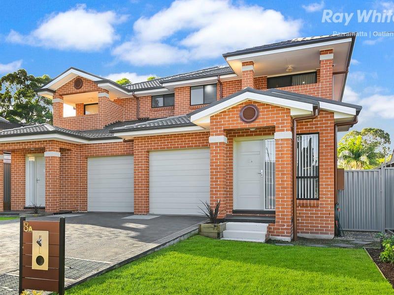 8A Oval Street, Old Toongabbie, NSW 2146