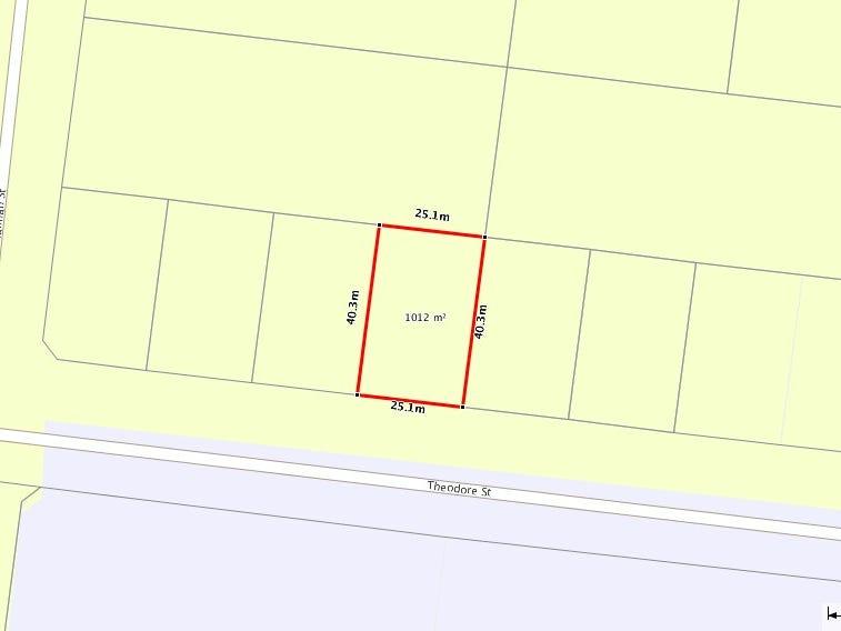 8 Theodore Street, Dirranbandi, Qld 4486
