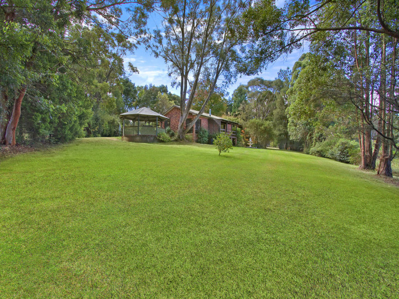 2815B Bells Line of Road, Bilpin, NSW 2758