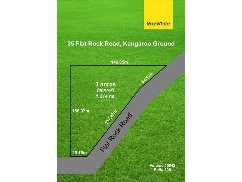 35 Flat Rock Road, Kangaroo Ground, Vic 3097