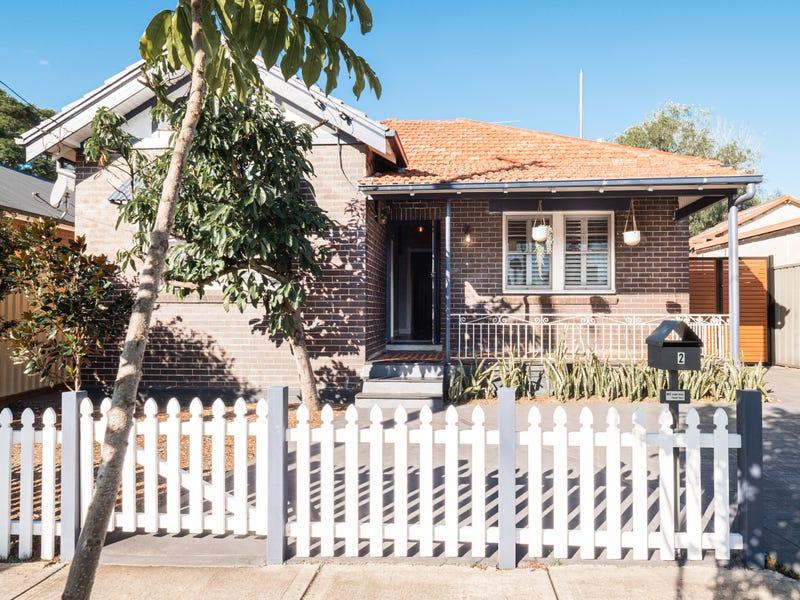 2 Gore Street, Parramatta, NSW 2150