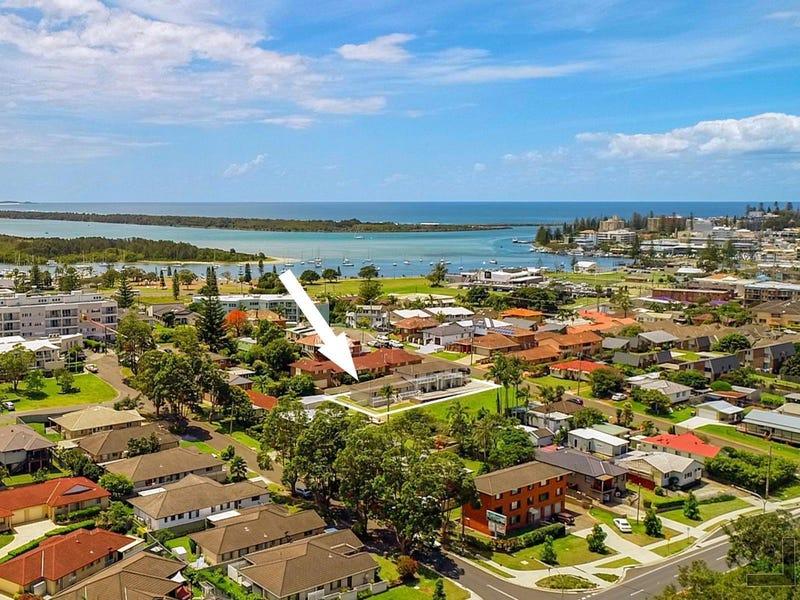 2/6 Hilltop Crescent, Port Macquarie, NSW 2444
