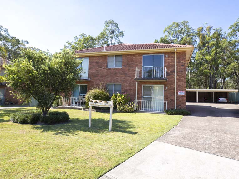 3/20 Blackett Close, East Maitland, NSW 2323