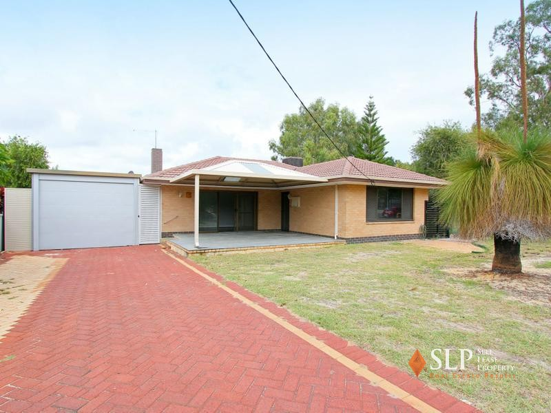 14 Croxton Place, Stirling