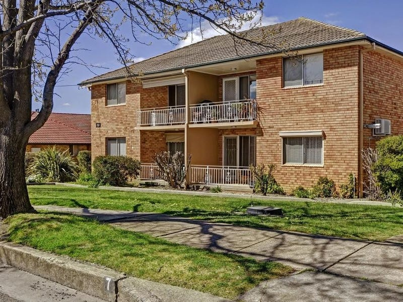 6/9 Avoca street, Goulburn, NSW 2580