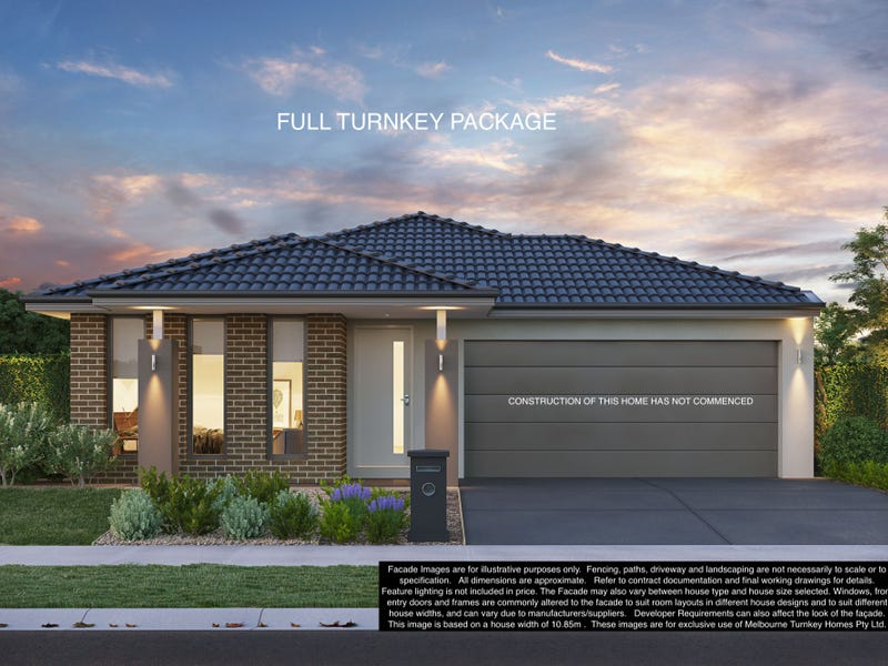 Lot 216 Expedition Way (Flinders Park Estate), Corio