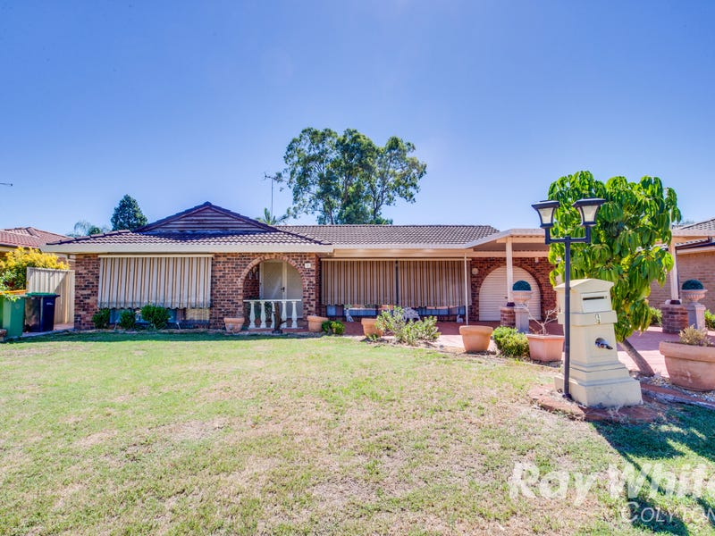 9 Morningbird Close, St Clair, NSW 2759