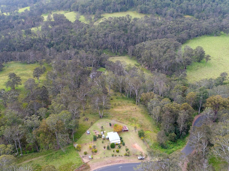 1852 Tyringham Road, Bostobrick, NSW 2453