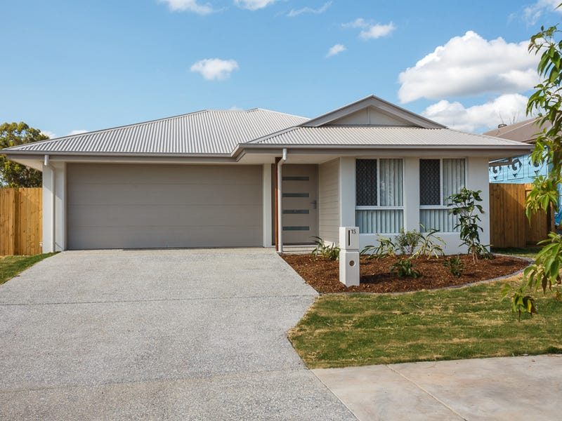15 Wallace St, Walloon, Qld 4306