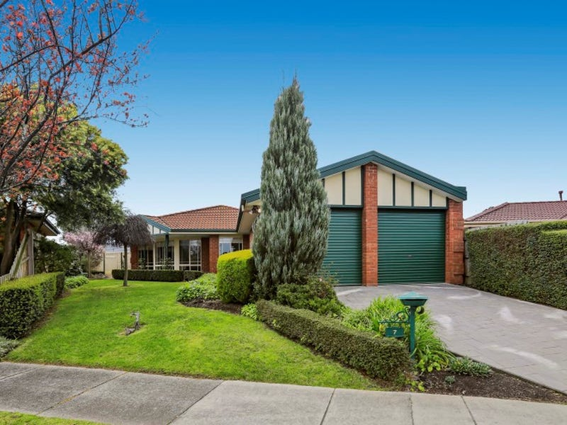7 Oliver Court, Ferntree Gully, Vic 3156