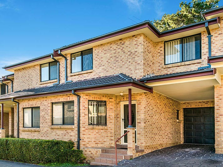 3/127 Cooriengah Heights Road, Engadine, NSW 2233