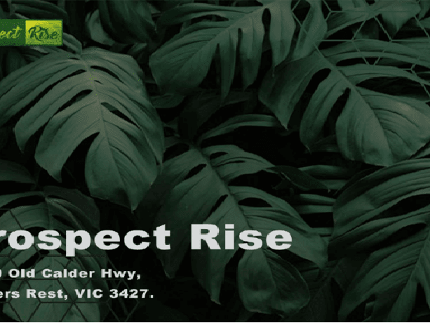 LOT 36 Prospect Rise Diggers Rest, Diggers Rest, Vic 3427