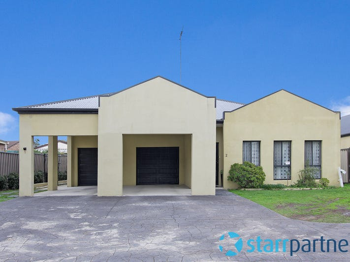 1/111a Melbourne Street, Oxley Park, NSW 2760