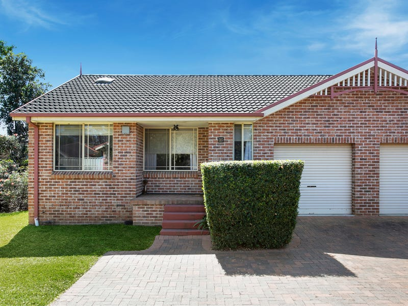 7/135 Stafford Street, Penrith, NSW 2750