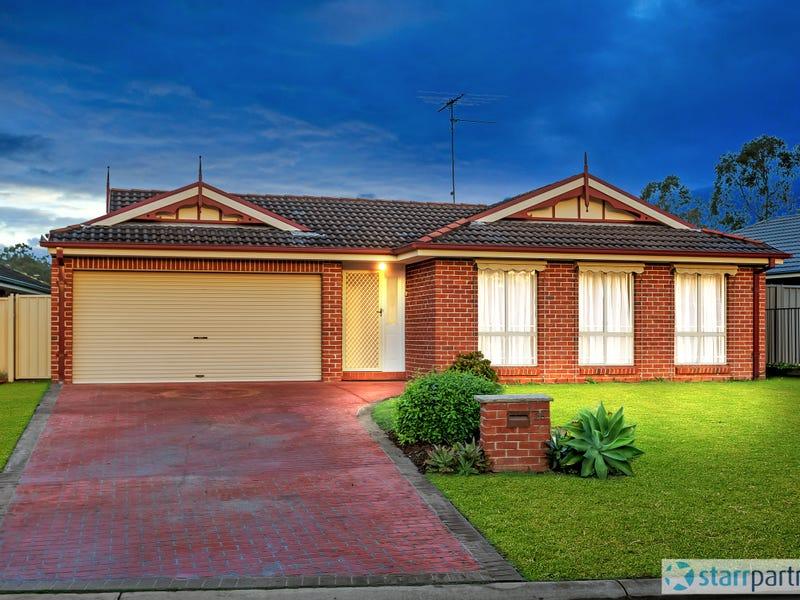 26 Sunderland Crescent, Bligh Park, NSW 2756