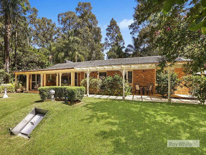 13 Treelands Drive, Jilliby, NSW 2259
