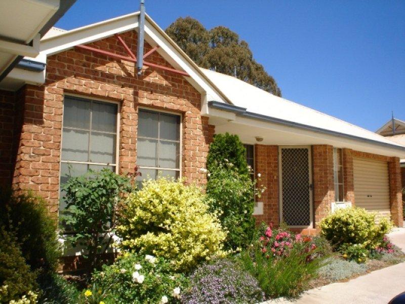 3/125 Stewart Street, Bathurst, NSW 2795