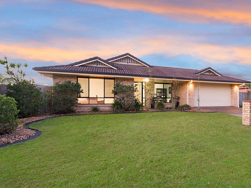 6 Sandwell Crescent, Kippa-Ring, Qld 4021