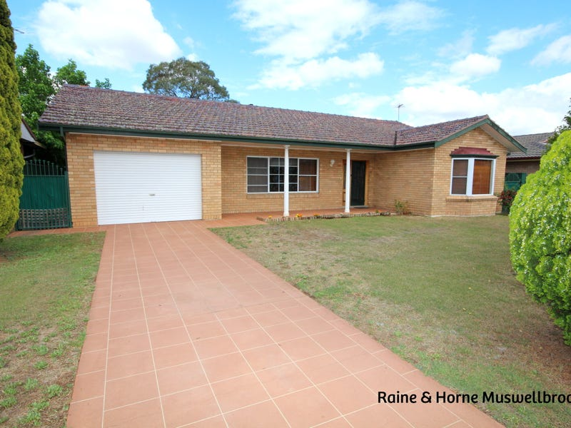 63 Humphries Street, Muswellbrook, NSW 2333