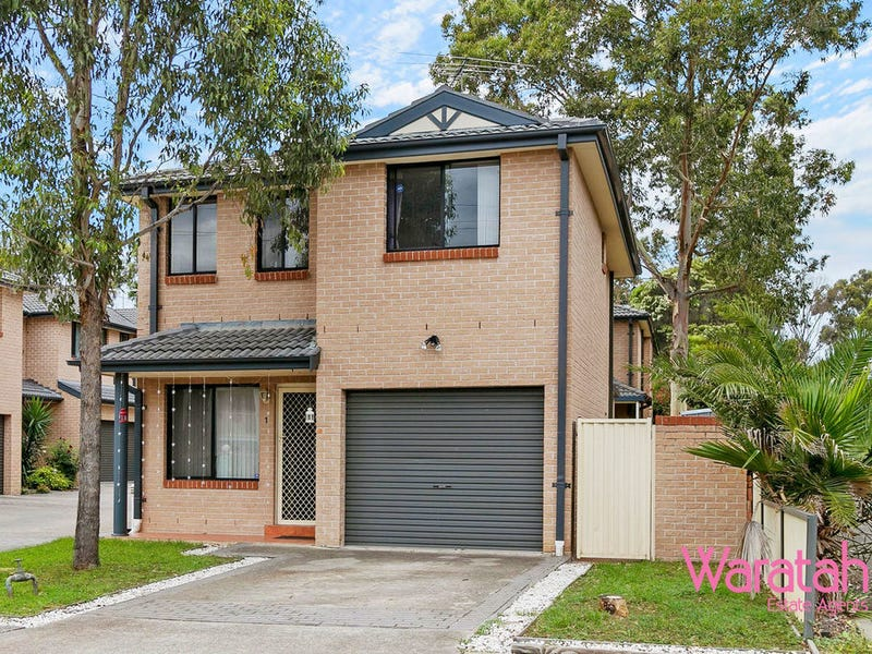 1/44 Stanbury Place, Quakers Hill, NSW 2763