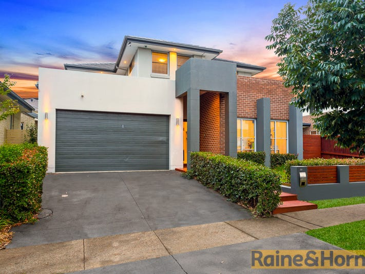20 Holly Street,, Rouse Hill, NSW 2155
