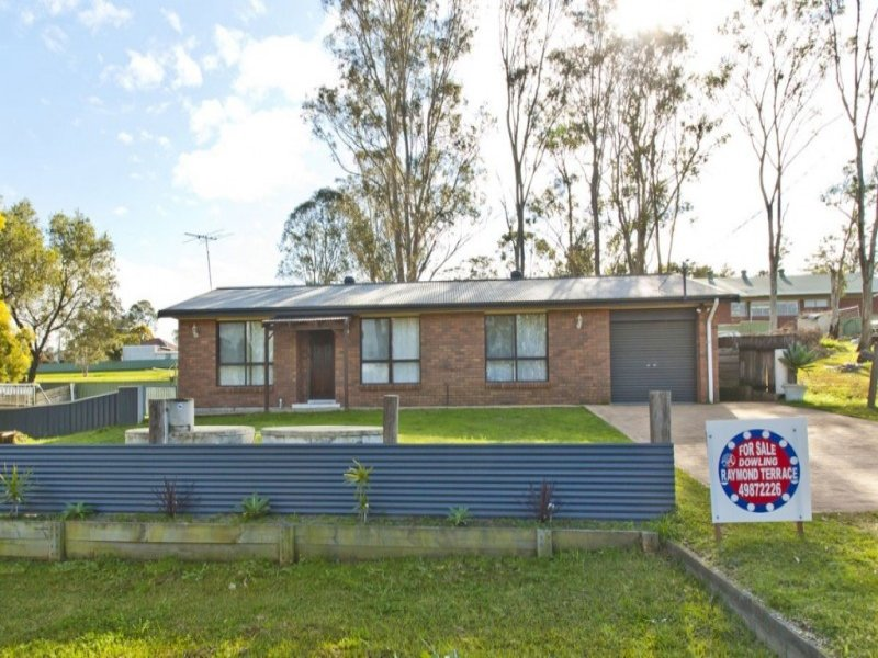 9 East Seaham Road, Seaham, NSW 2324