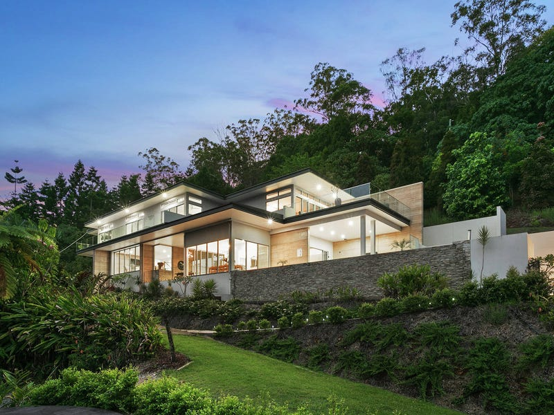 77 Tomewin Mountain Road, Currumbin Valley, Qld 4223