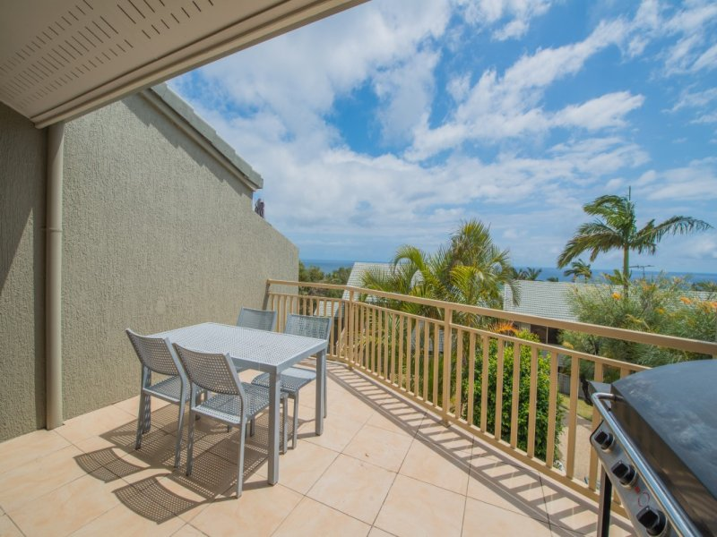 12/21-25 Cumming Parade, Point Lookout, Qld 4183