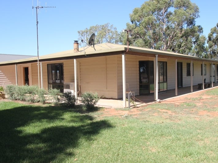 83 Woolshed Road, Finley, NSW 2713