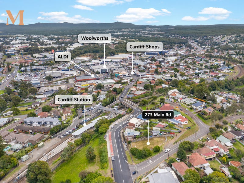 273 Main Road, Cardiff, NSW 2285