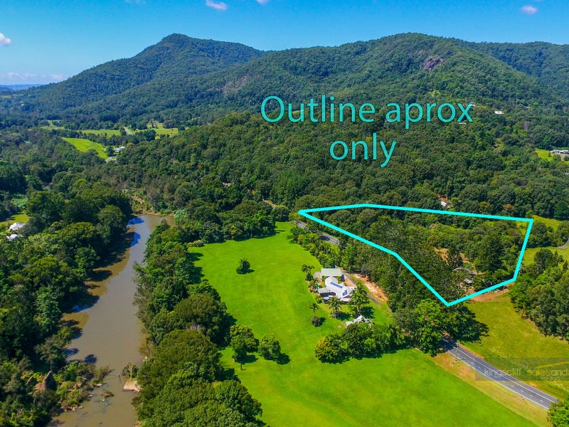 1091 Kyogle Road, Dum Dum, NSW 2484