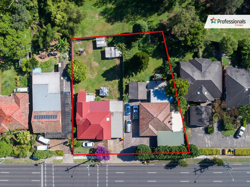 186-188 Kissing Point Road, Dundas, NSW 2117